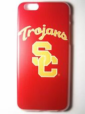 NCAA University of Southern California USC Trojans iPhone 6/6S Plastic Case
