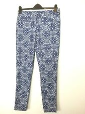 New Look 10 cotton stretch skinny jeans blue mix holiday casual skinny Trousers
