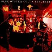 Spectres (Coll) (Ltd) (Rmst), Blue Oyster Cult CD | 0819514010128 | New
