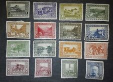 BOSNIA HERZEGOVINA STAMPS MLH - Daily stamps, 1910, *