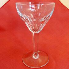 "RUBATO Royal Leerdam-Maastricht Wine 5.75"" tall NEW NEVER USED made Netherlands"