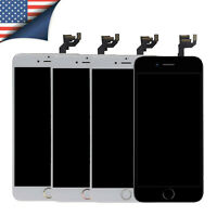 For iPhone 5SE 6 6s 7 Plus 8 Replacement LCD Display Screen Digitizer Assembly