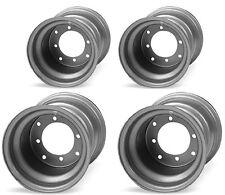 Felgen Satz Kymco MXU250-300 Stahlfelgen 10x8-110 + 10x5-144