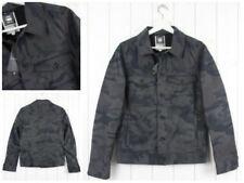 Abrigos y chaquetas de hombre grises G-Star talla M