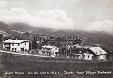 GAGGIO MONTANO:  Docciola - nuovo villaggio residenziale