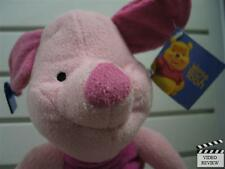 Piglet* 16 inch Winnie the Pooh * Applause * New