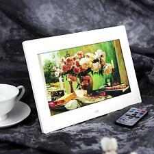 Markenlose digitale TFT Bilderrahmen mit einem Display-Seitenverhältnis von 16:9