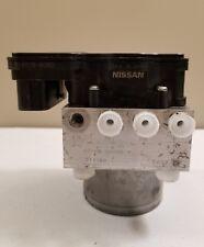 2015 -16 Nissan Murano ABS Anti-lock Brakes / Actuator / Fluid Pump - 476605AA1B