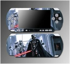 Star Wars Rebels Darth Vader Troopers Video Game Decal Skin Sony PSP Slim 3000