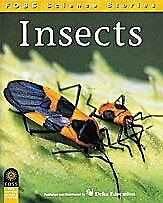 FOSS Science Stories - Insects Grade 1-2
