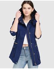 Manteaux et vestes beige en polyester pour femme taille 36