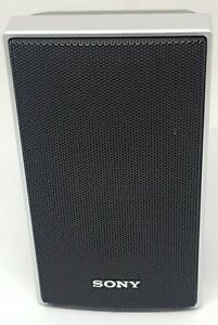 Sony Speaker System Model No SS-TS71 FRONT R