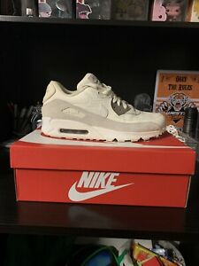 Nike Air Max 90 Grey Multi Size US Mens Athletic Running Shoes Sneakers