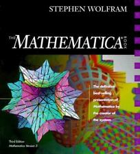 The MATHEMATICA ® Book, Version 3 Wolfram, Stephen Paperback