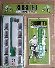 SUBBUTEO=NEWCASTLE UNITED 1988/89=SUBBUTEO VINTAGE=