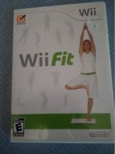 Wii Fit exercise Excellent Condition