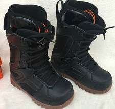 Thirtytwo 32 PRION 2015 Intuition Black Snowboard Snowboarding Boots Men's 6 new