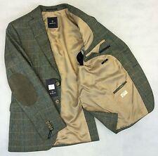 Mario Barutti Pure Silk Sports Jacket 40R More Sizes Available.