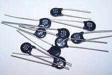 QTY (10) - ZNR 10K201U Varistors