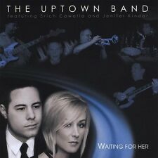The Uptown Band - Waiting for Her [New CD]