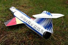 Impeller-Ergänzungssatz für Starfighter F-104, 45/50er