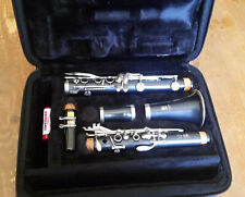 Yamaha YCL 250 Clarinet in Padded Case - Used, 6 month warranty