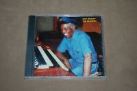 Jack McDuff - The Re-Entry Still Sealed New 1997 by .32 Jazz 9