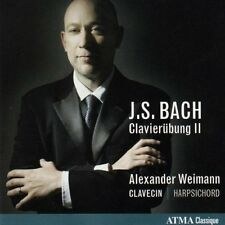 Weimann - Clavierubung Vol. 2 [CD]