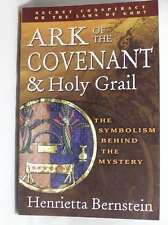 ARK OF THE COVENANT HOLY GRAIL: Messages for the New Millennium, Henri Bernstein