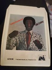 Inside The Mind of Bill Cosby UNI 8-Track Tape Tested VG+
