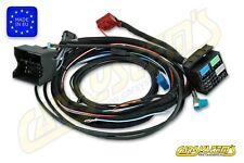 AUDI A3 8V STANDARD RADIO -> MMI MIB HIGH - Qualität Kabelsatz auf Konvertierung