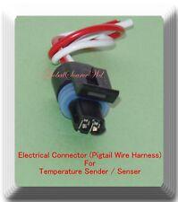 23514708 Connector of Coolant Temperature Sensor Detroit Diesel Series 60