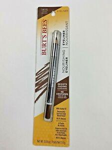 Burt's Bees Nourishing Eyeliner 1415 Warm Brown - 0.04 Oz. New In Package