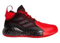 Scarpe uomo Adidas W8656 sneakers alte sportive da ginnastica tennis basketball