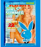 Playboy's Girls of Summer | 2012 | Dani Mathers, Logann Brooke | Multi-Select