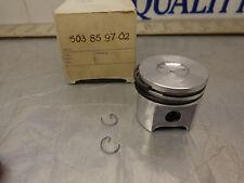 Husqvarna 503859702 Piston Assembly Rings Wrist pin OEM For Many 225 227 Trimmer
