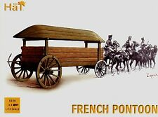 HaT 1/72 French Napoleonic Pontoon Hat8108