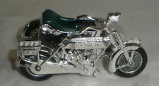 Matchbox Sunbeam motorcycle Collectors Quality Condition