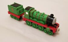 Thomas Tank & Friends TAKE N AND PLAY ALONG HENRY TRAIN DIECAST COMBINED P&P