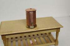 DOLLS HOUSE (  Handcrafted  Copper Water  Boiler