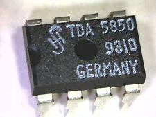 TDA5850 Video Switch, Bipolar IC DIP-8