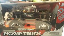 Pickup truck Large 32 cm long 15 cm high Max Power Toy Car Kids Black