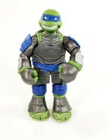 Teenage Mutant Ninja Turtles Samurai Series Leo Figure Only Playmates Toy