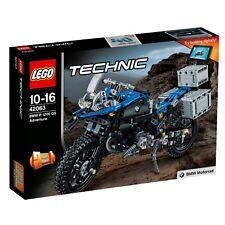 LEGO® TECHNIC 42063 BMW R 1200 GS Adventure - NEU & OVP -