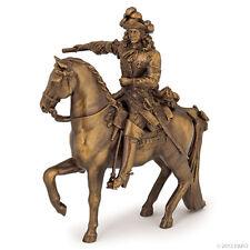 Papo 39709 Luis XIV a caballo 11 cm historial