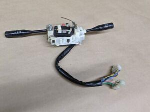 85-91 SUZUKI  SAMURAI  JIMNY SJ410 Steering Column Turn Signal Headlight Switch
