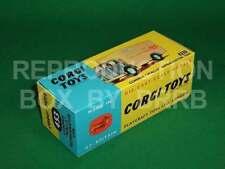 Corgi #453 Commer 'Walls' Refrigerator Van - Reproduction Box by DRRB