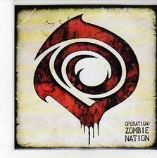 (CC713) Operation: Zombie Nation - DJ CD