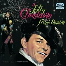 A Jolly Christmas From (2014 Remastered) (Ltd.Edt) von Frank Sinatra (2014)