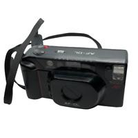 UNTESTED Minolta AF-DL Point & Shoot 35mm Camera